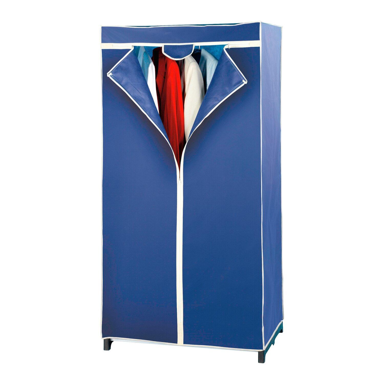 Großartig Kleiderschrank 150 Cm Sammlung Von Wenko Air Vlies 75 X X 50