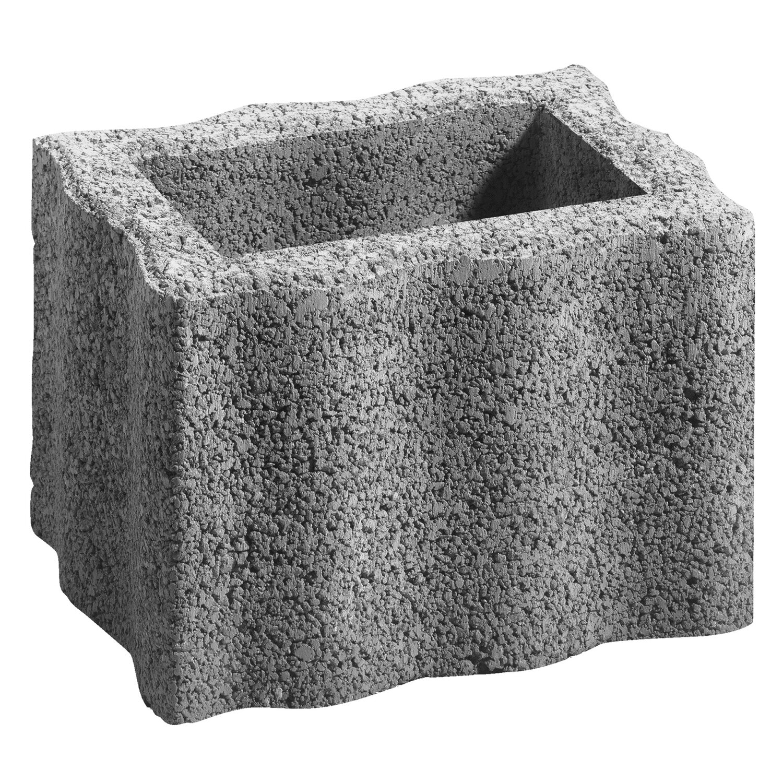 Beste stein pflanzkubel galerie die besten - Obi ch ...