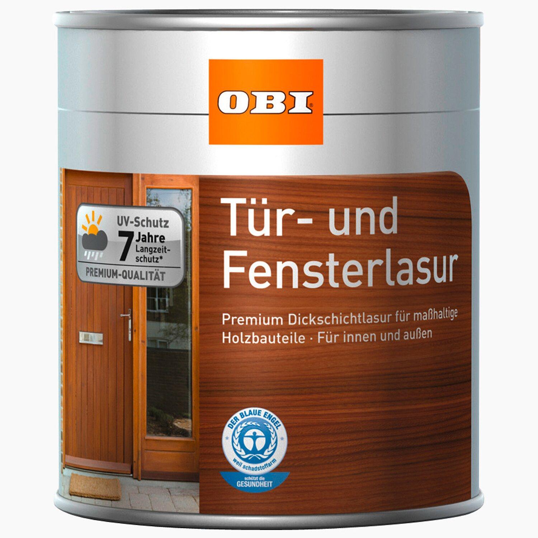Mahagoni holz farbe  Holz-Lasuren kaufen bei OBI - OBI.ch