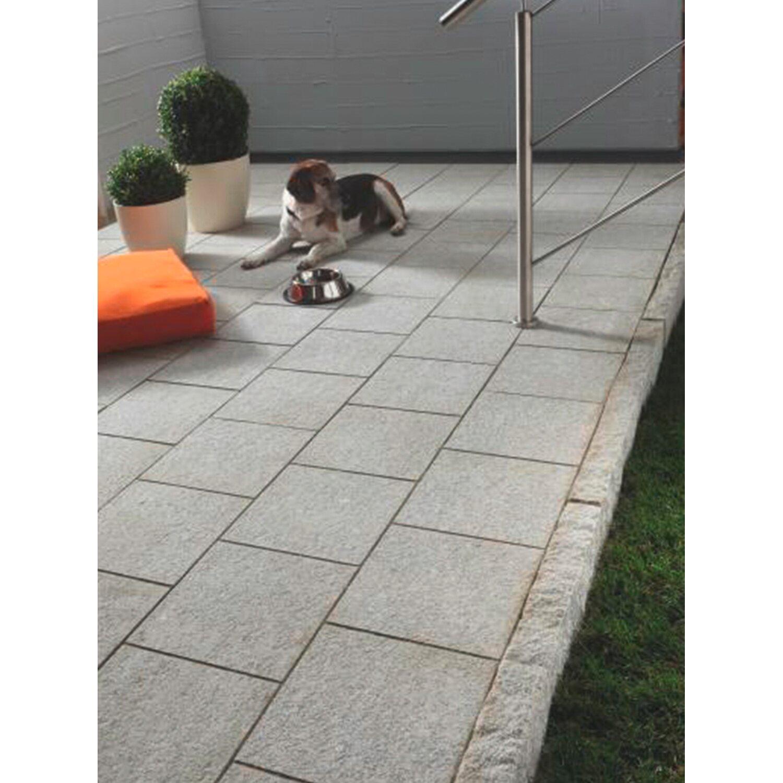 terrassenplatte naturstein sino grau 30 cm x 30 cm x 2 cm kaufen bei obi