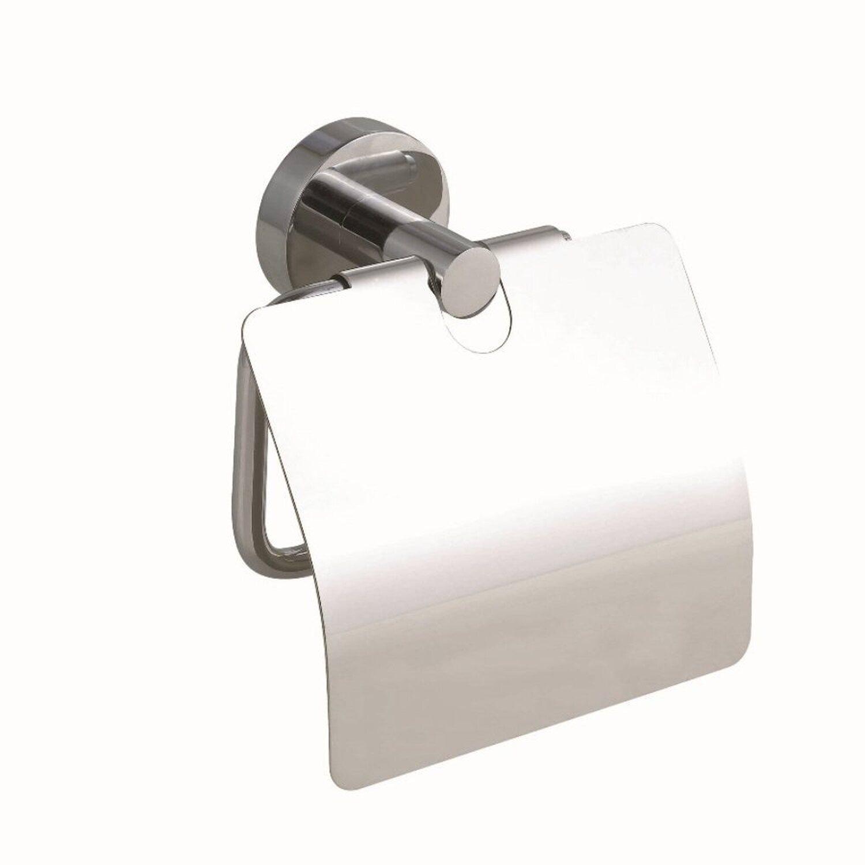 Nie Wieder Bohren WC-Papierrollenhalter Smooz SO236 verchromt kaufen ...
