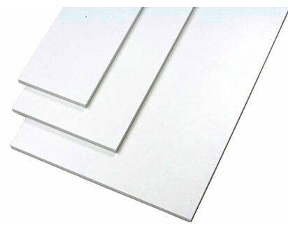 Regalboden Weiss 1 6 Cm X 120 Cm X 40 Cm Kaufen Bei Obi