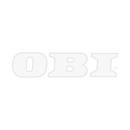 OBI 2in1 Buntlack Anthrazitgrau seidenmatt 375 ml