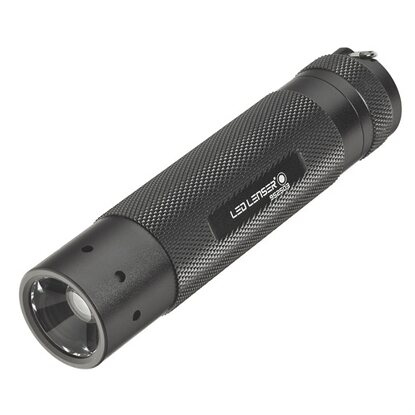 OBI Selection LED-Lenser V2 Hochleistungs LED-Taschenlampe