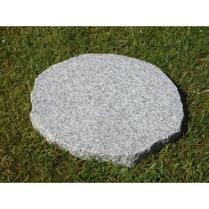 euro stone trittplatte granit hellgrau kaufen bei obi. Black Bedroom Furniture Sets. Home Design Ideas