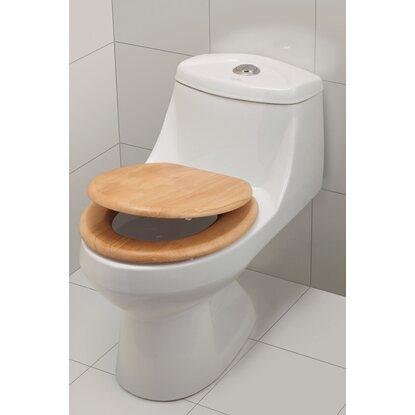 WC Sitz Moros Holzkern
