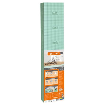 Selitac Parkett- /Laminatunterlage 2,2 mm 15 m²