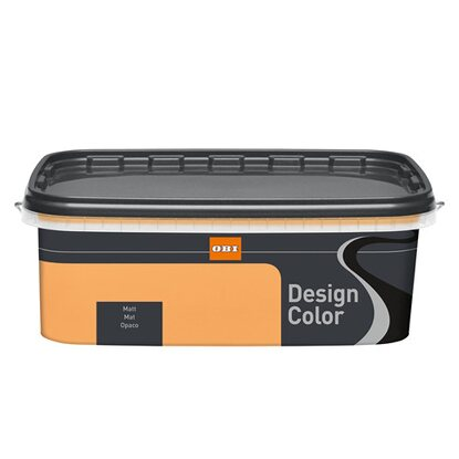 OBI Design Color Melon matt 2,5 l