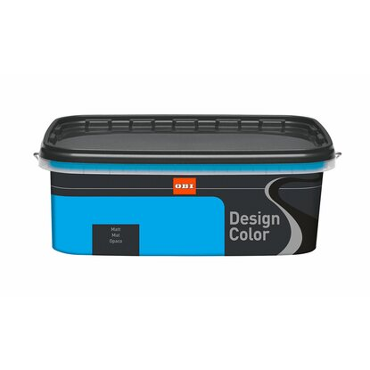 OBI Design Color Ocean matt 2,5 l