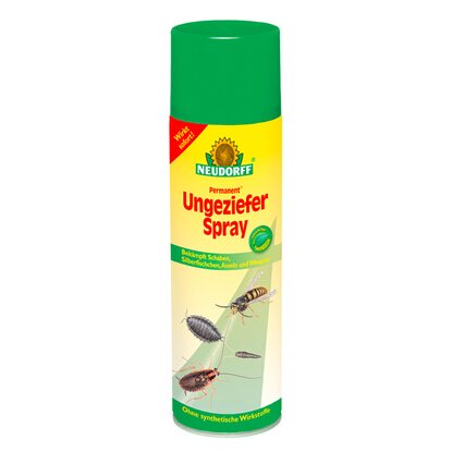 Neudorff Permanent Ungeziefer-Spray 500 ml