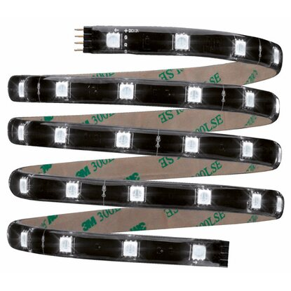 Paulmann YourLED Stripe Basis-Set EEK: A-A++ 1,5 m RGB