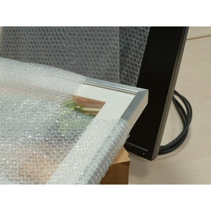 obi luftpolsterfolie 1 m x 5 m kaufen bei obi. Black Bedroom Furniture Sets. Home Design Ideas