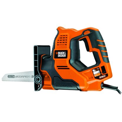 Black+Decker Universalsäge RS890K 500 W