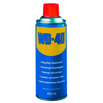 WD40 Multifunktions-Öl 400ml