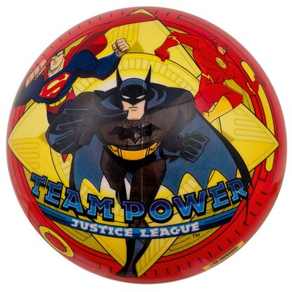 Happy People Kunststoffball Batman 23 cm