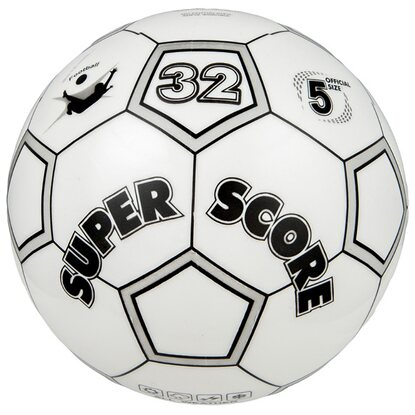 Happy People Kunststoffball Super Score 23 cm