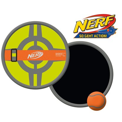 Nerf Neopren Fangball Set