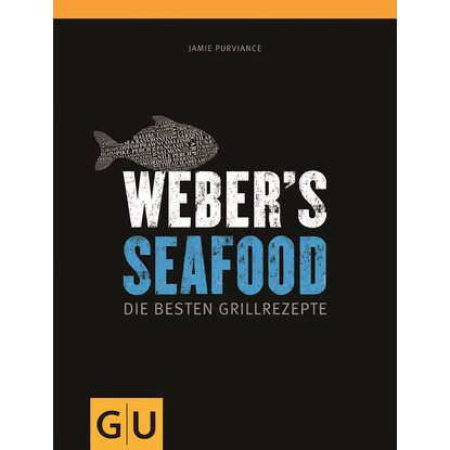Webers Seafood Buch