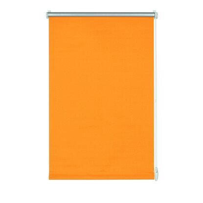 Gardinia EasyFix Rollo Thermo 60 cm x 150 cm Orange