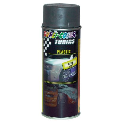 Dupli-Color Lackspray Tuning Plastic Anthracite 400 ml