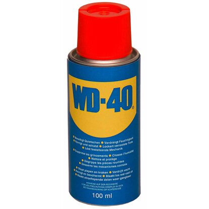 WD-40 Multifunktions-Öl Smart Straw 100 ml