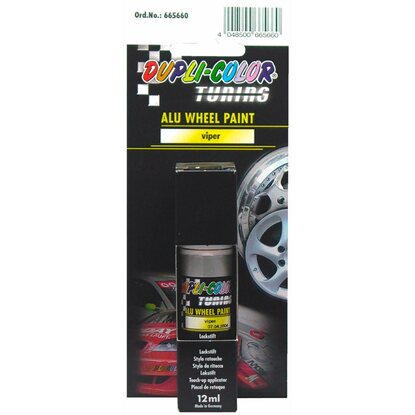 Dupli-Color Alu Wheel Paint Viper Lackstift 12 ml