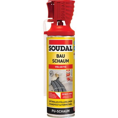 Soudal Montageschaum B2 500 ml