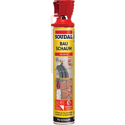 Soudal Montageschaum B2 750 ml