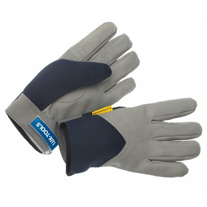 LUX Handschuhe Soft Protect Plus Gr. 8