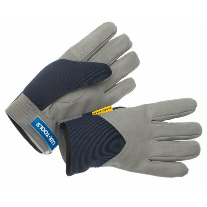 LUX Handschuhe Soft Protect Plus Gr. 10