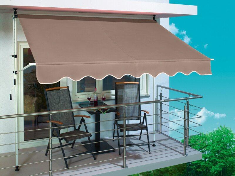 top fallarm markise obi jg25 kyushucon. Black Bedroom Furniture Sets. Home Design Ideas
