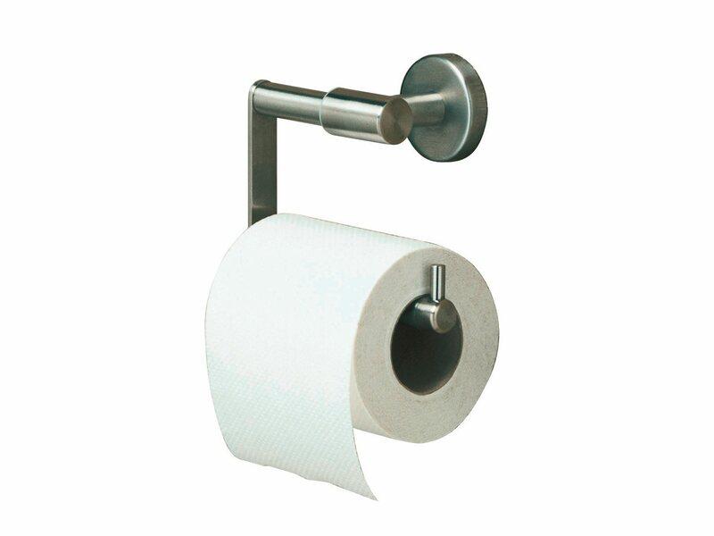 boston toilettenpapierhalter edelstahl geb rstet kaufen bei obi. Black Bedroom Furniture Sets. Home Design Ideas