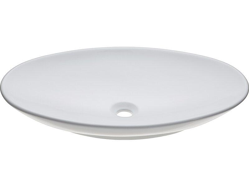obi aufsatzwaschtisch samar 70 cm x 42 cm rund kaufen bei obi. Black Bedroom Furniture Sets. Home Design Ideas