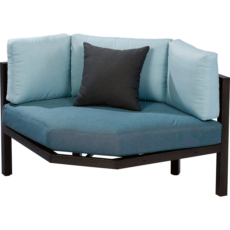 OBI Aluminium Sofa Set Leesburg 5-teilig kaufen bei OBI